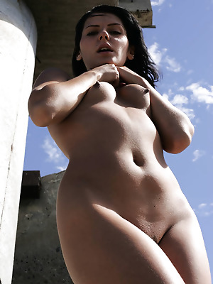 just-nude  Anna  Softcore, Arab, Model, Seduce, Erotic, Beautiful