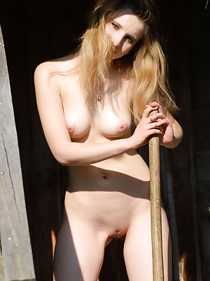 just-nude  Anya  Beautiful, Cute, Erotic, Softcore, Model
