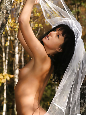 just-nude  Nadia  Bride, Model, Russian, Softcore, Erotic, Real