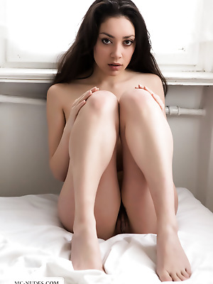 mc-nudes  Adele  Teens, Young, Brunettes, Beautiful, Erotic, Amazing, Softcore, Legs, Solo