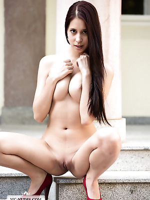 mc-nudes  Paula Shy  Big tits, Boobs, Breasts, Tits, Beautiful, Erotic, Softcore, Teens, Solo, Sport, Young, Babes