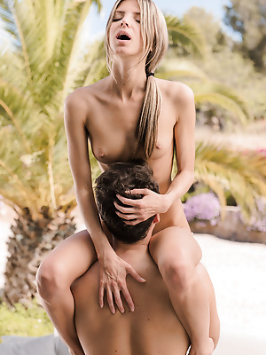 FemJoy  Sean, Gina G  Beautiful, Ass, Pussy, Erotic, Outdoor, Spoiled, Glamour