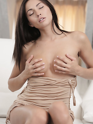 FemJoy  Mila K  Pussy, Beautiful, Glamour, Erotic, Amazing, Real