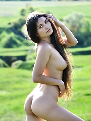 Money Cult  Konstanciya  Beautiful, Outdoor, Teens