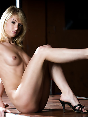 Money Cult  Adriana  Ass, Babes, Blondes, Striptease