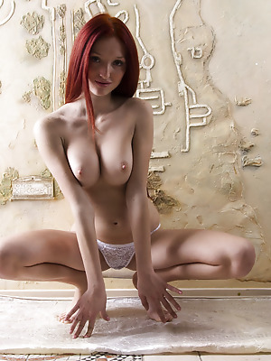 Money Cult  Red Fox  Red Heads, Boobs, Breasts, Tits, Beautiful, Amazing, Striptease