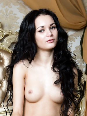 metartmoney  Josephine  Pussy, Cute, Softcore, French, Erotic