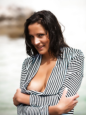metartmoney  Saylor  Boobs, Breasts, Tits, Beautiful, Erotic, Softcore, Beach