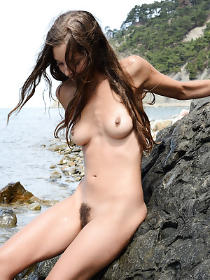 metartmoney  Geissa  Erotic, Softcore, Beach, Model