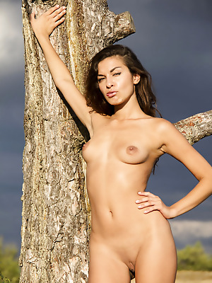 metartmoney  Zara A  Pussy, Erotic, Softcore, Outdoor