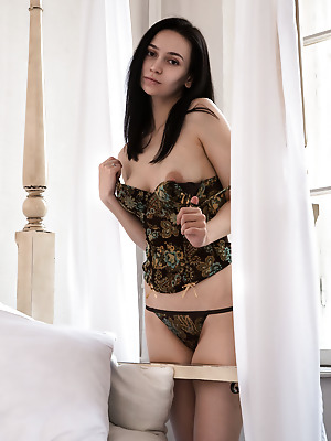 metartmoney  Yassa  Ass, Boobs, Breasts, Tits, Nipples, Erotic, Softcore, Lingerie, Panty, Striptease
