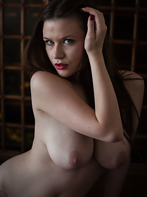 metartmoney  Marjana A  Drunk, Striptease, Erotic, Seduce, Softcore