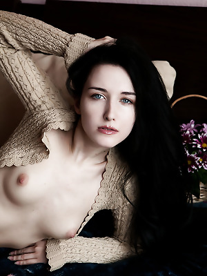 metartmoney  Natali B  Blue eyes, Beautiful, Erotic, Softcore