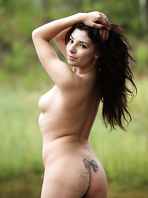 truebeautycash  Selma  Solo, Teens, Hairy, Body art, Amateur, Ass, Tattoo, Cute, Erotic, Outdoor