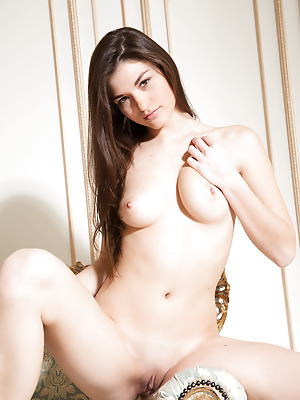 Money Cult  Gabriella  Softcore, Glamour, Angel, Beautiful, Brunettes, Erotic